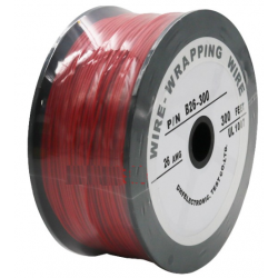 Wrapping Wire 26AWG UL1007...