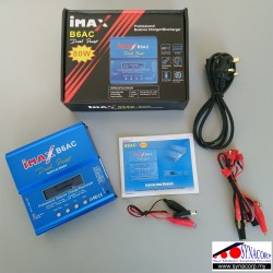 IMax B6AC 80W Lipo Battery...