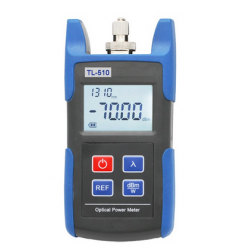 Handheld TL-510 Fiber Optic...