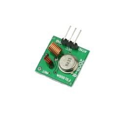RF Transmitter Module (433MHz)
