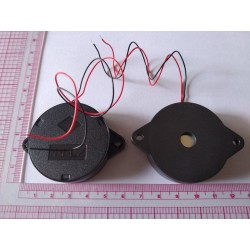 45MM Electronic Piezo...