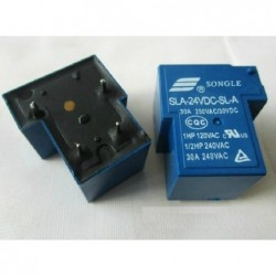 Songle SPST SLA-12VDC-SL-A...