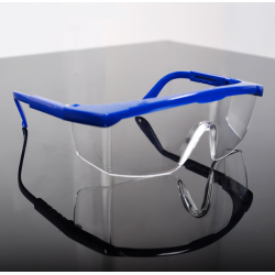Safety Glasses/Goggles...