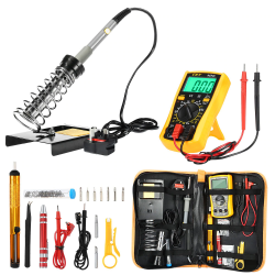 D60 Soldering Iron Kit With...