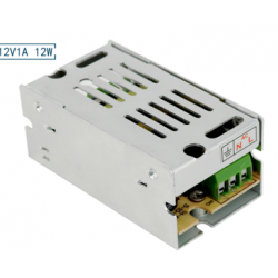 12V / 1A / 12W Switching...