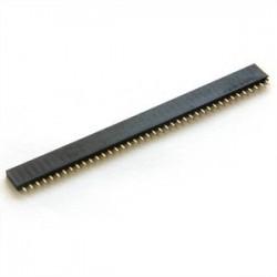Straight Pin Header (Female)