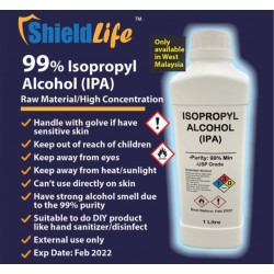 IPA / Isopropyl Alcohol /...