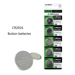 CR2016 Lithium Button...
