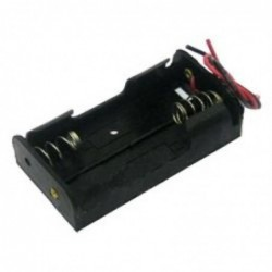 2xAA Holder Battery