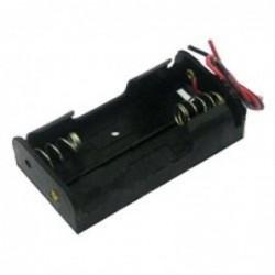 2xAAA Holder Battery