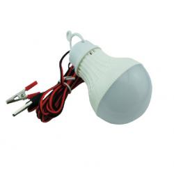 DC 12V LED Bulb 3W