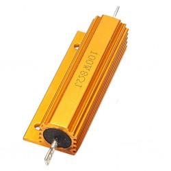 RX24 100W Gold Aluminum...