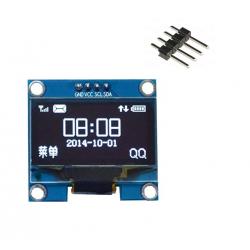 """0.96"""" 128x64 OLED LCD..."""