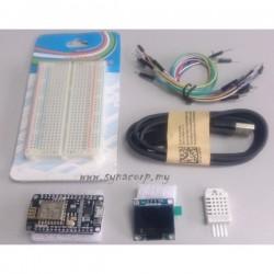 IOT Starter Kit NODEMCU I2C...