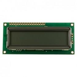 LCD (16x2) - Green