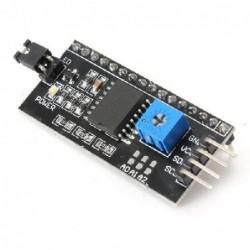 Serial I2C Adapter