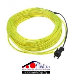 EL Wire - Fluorescent Green...