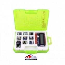 Grove - Starter Kit for...