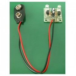 STS-04 2-LED Flasher Light...