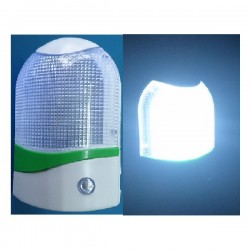 STS-07 LED Night Light LDR...