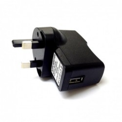 Adapter 5V / 2.5A USB Charger