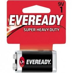 9V Battery Eveready