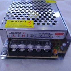 Switching Power Supply 24V...