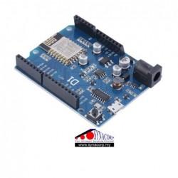 Arduino WiFi UNO ESP8266...