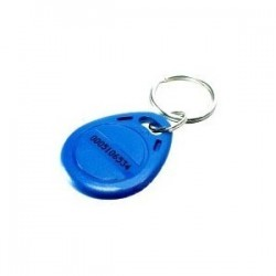 125KHz RFID Key Chain Tag...