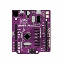 Purple Maker UNO - Arduino...