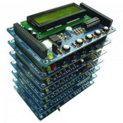 IFC-CP04 - Control Panel