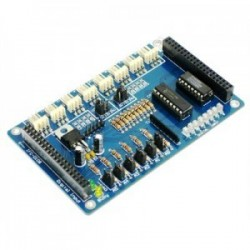 IFC-DI08 - Digital Input Card