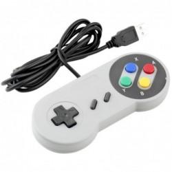 Classic Super Nintendo USB...