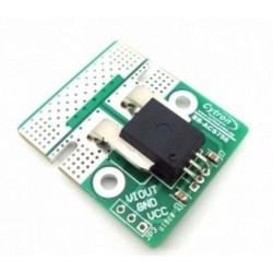 50A Current Shunt Sensor