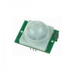 SN-PIR: HC-SR501 PIR Sensor...