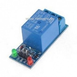 Arduino 1-Channel 5V DC...