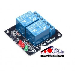 Arduino 2-Channel 5V DC...