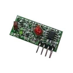 RF Receiver Module (433MHz)