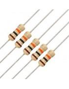 Resistor 0.125W