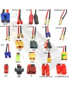 Connectors/Sockets